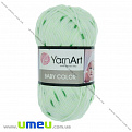Пряжа YarnArt Baby Color 50 г, 150 м, Мятная 270, 1 моток (YAR-025286)